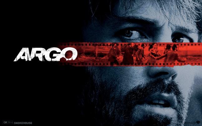 "Poster de ""Argo"""