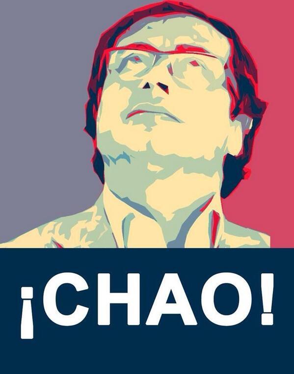 Chao Petro