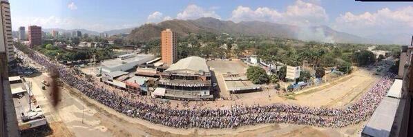 Pray for Venezuela 10