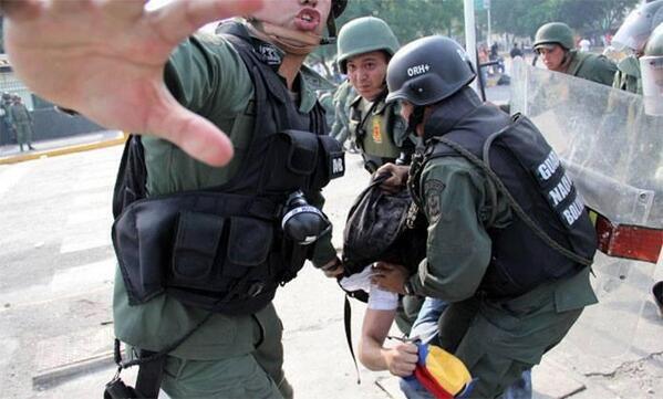 Pray for Venezuela 2