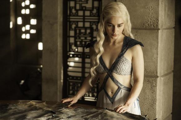 Game of Thrones - Episode 4.07 - Mockingbird - Promotional Photos (2)