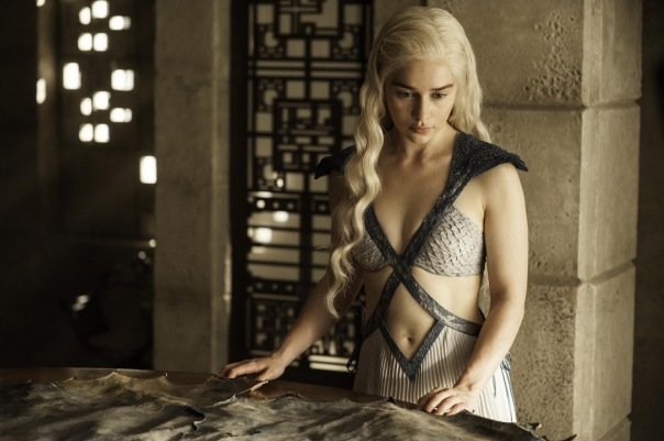 Game of Thrones - Episode 4.07 - Mockingbird - Promotional Photos (2)