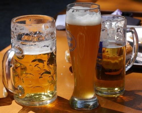 10 cerveza