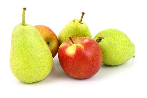 8 manzanas