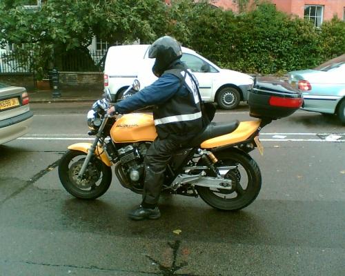 bono moto