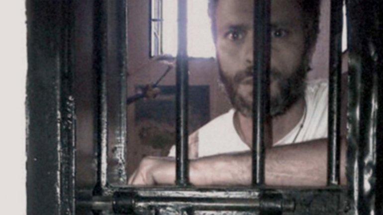 Leopoldo López, uno de los cientos de presos políticos en Venezuela.
