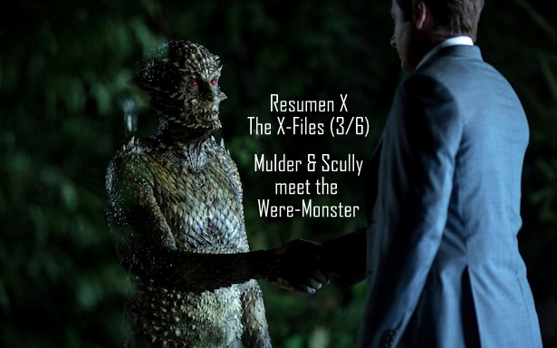 The-X-Files-Were-Monster