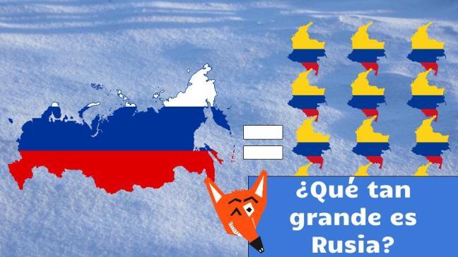 CARTA RUSIA