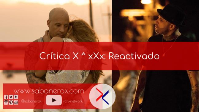 xxx-reactivado