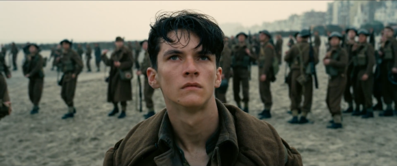 dunkirk tommy