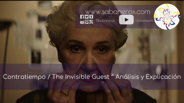 contratiempo the invisible guest