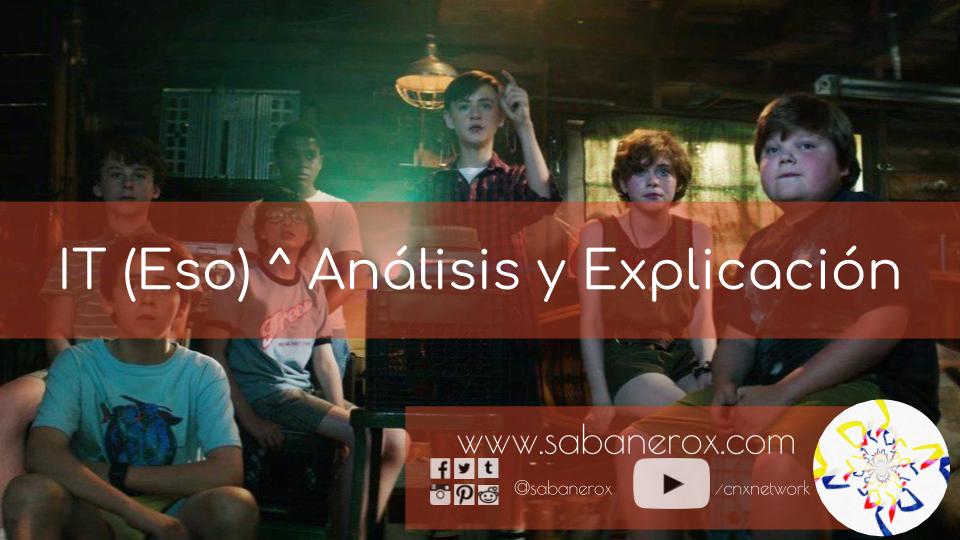 El Explicación Sabanero ItesoAnálisis X – Y lF3TK1Jc