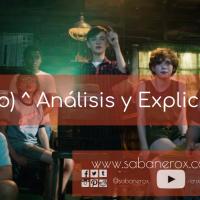 IT (Eso) ^ Análisis y Explicación