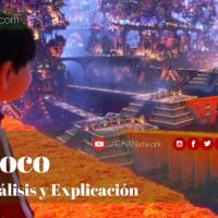 Coco ^ Análisis y Explicación