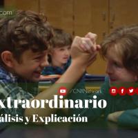Extraordinario ^ Análisis y Explicación