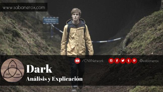 dark análisis y explicación