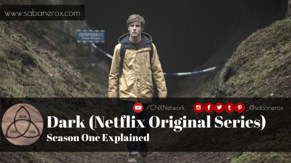 dark season one explained