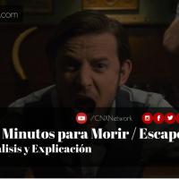 60 Minutos para Morir / Escape Room ^ Análisis y Explicación