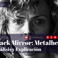 Black Mirror: Metalhead ^ Análisis y Explicación