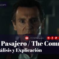El Pasajero ^ Análisis y Explicación