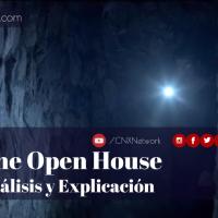 The Open House ^ Análisis y Explicación