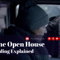 The Open House ^ Ending Explained