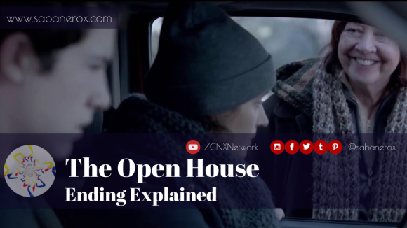 the open house ending explained