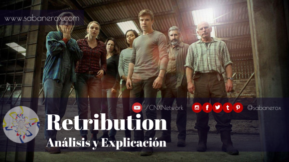 Retribution Serie