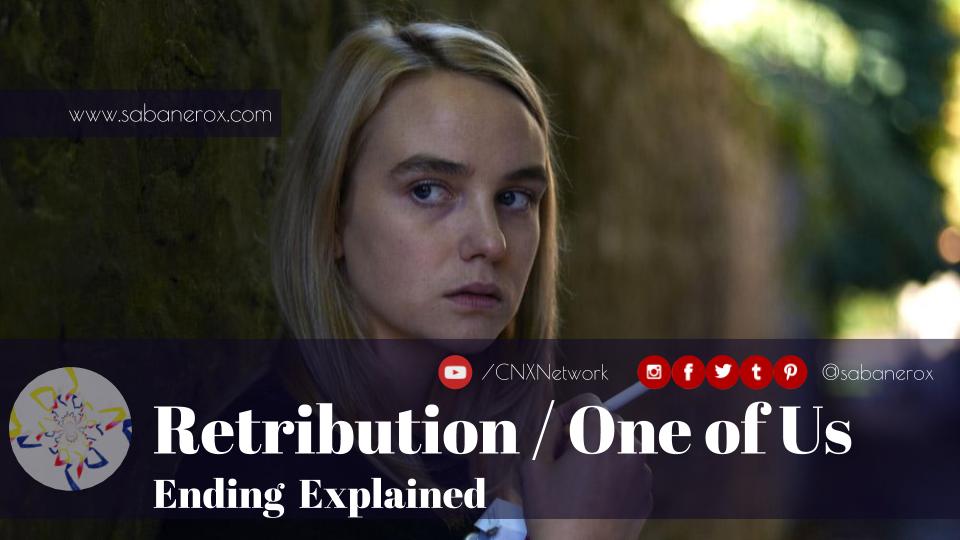 retribution one of us ending explained
