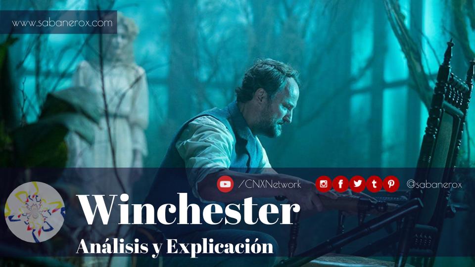 winchester analisis y explicación