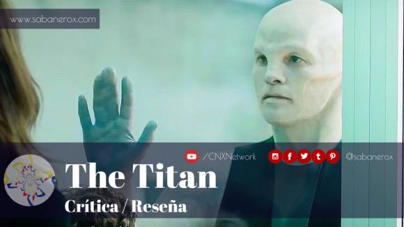 the titan critica