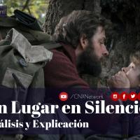 Un Lugar en Silencio ^ Análisis y Explicación