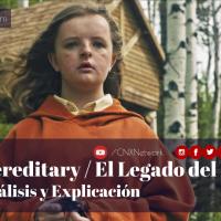 Hereditary / El Legado del Diablo ^ Análisis y Explicación