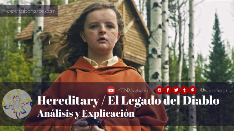 hereditary el legado del diablo analisis y explicacion