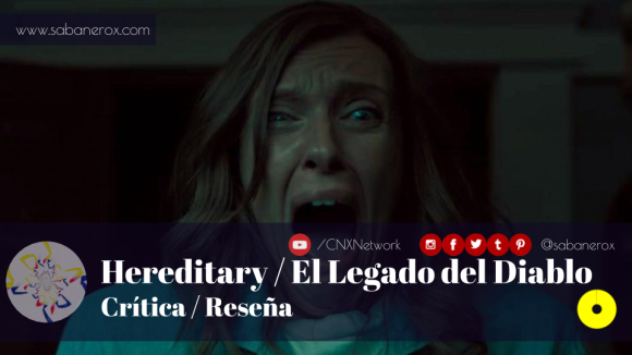 hereditary el legado del diablo critica reseña