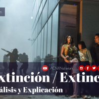 Extinción / Extinction ^ Análisis y Explicación