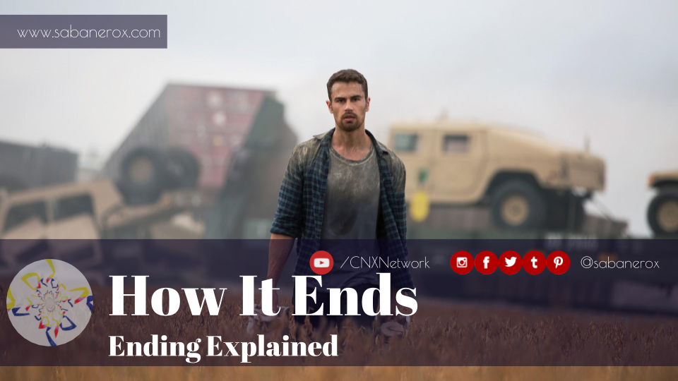 how it ends ending explained