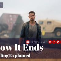 How It Ends (Netflix Original) ^ Ending Explained