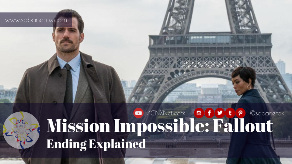 mission impossible fallout ending explained