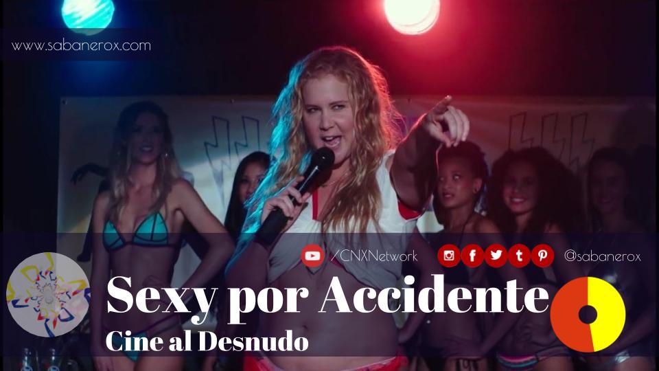 sexy por accidente critica resena