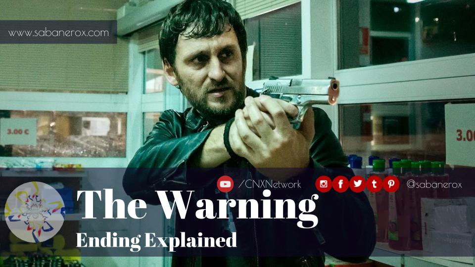 the warning ending explained
