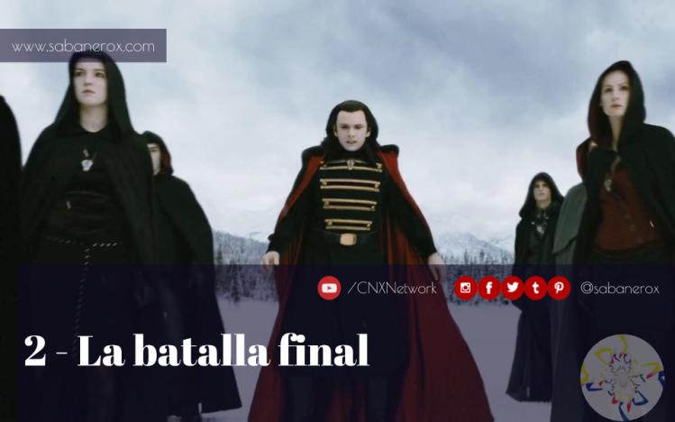 2 la batalla final