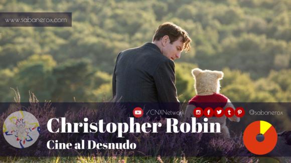 christopher robin resena critica pelicula