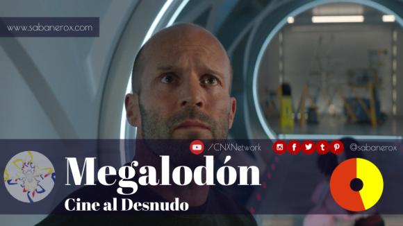 megalodon the meg critica