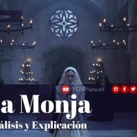 La Monja ^ Análisis y Explicación