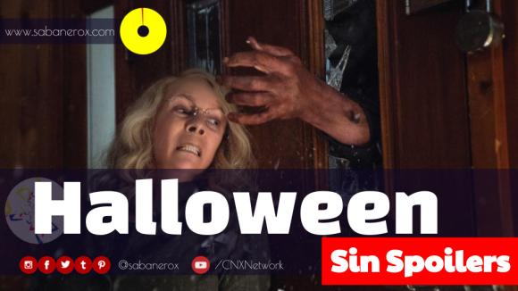 halloween resena critica