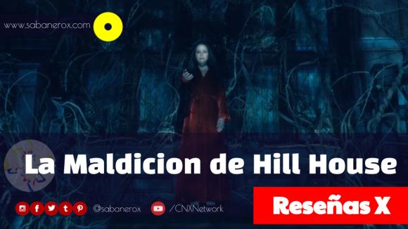 la maldicion de hill house haunting resena critica