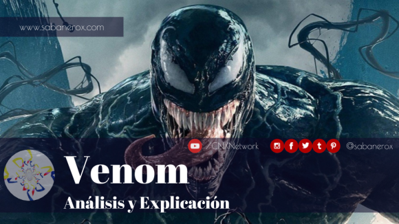 Venom Analisis y Explicación