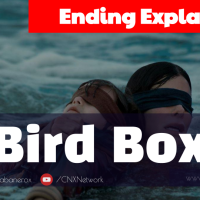 Bird Box ^ Ending Explained